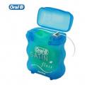 Testez gratuitement le fil dentaire Oral B Satin Floss