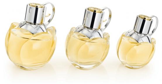 Offre Parfum Wanted Du Girl Vous Gratuits D Des Sephora Échantillons 8n0wPOk