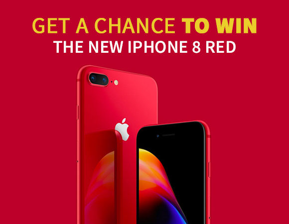 Get a chance to win the new Smart Phone