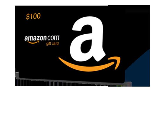 Win a $100 gift card